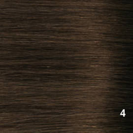 Clip in Extensions (Body Wave) kleur #4