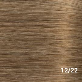 Tape Extensions (Steil) kleur #12/22 (50cm)