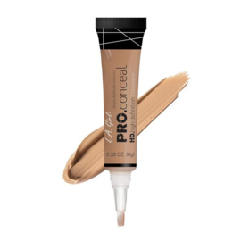 L.A. Girl HD PRO Conceal - Medium Bisque (GC975)