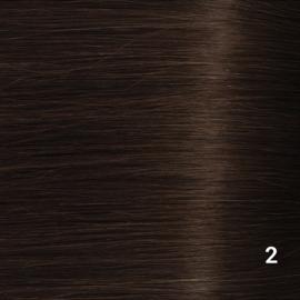 Clip in Extensions (Steil) kleur #2