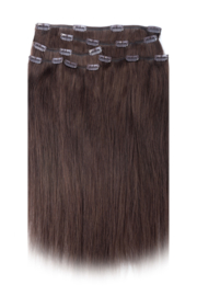 100% REMY Human Hair Fantasy Clip in Extensions (Steil) SALE