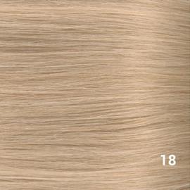 Wax Extensions (Steil) kleur #18