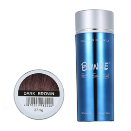 Bunee Hair Fibers - Dark Brown