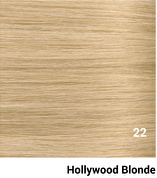 Microring Extensions/I-tip Extensions (Loose Wave) kleur #22