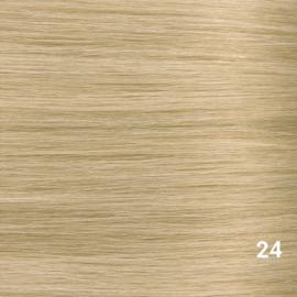 Tape Extensions (Steil) kleur #24