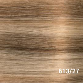 Tape Extensions (Steil) kleur #613/27 (50cm)