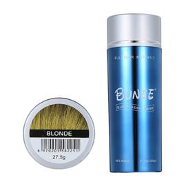 Bunee Hair Fibers - Blonde
