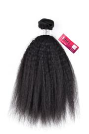 Indian (Shri) Hair weave (Kinky Steil)