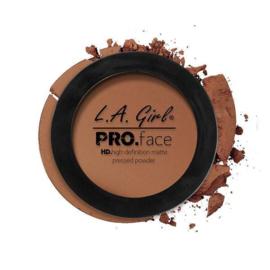 L.A. Girl HD Pro Face Pressed Powder - Cocoa (GPP615)