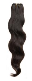 Loose Wave Hair Weave (Natuurlijk Zwart)