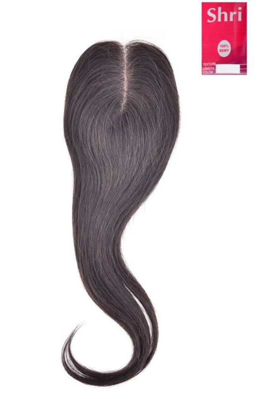 Indian (Shri) Human Hair Closure (Steil)
