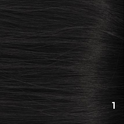 Wax Extensions (Steil) kleur #1