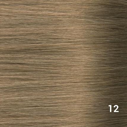 Wax Extensions 55cm (Deep Wave) kleur #12