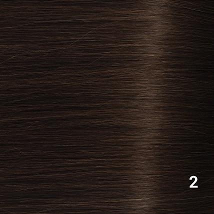 Clip in Extensions (Body Wave) kleur #2