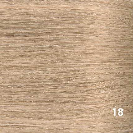 Tape Extensions (Steil) kleur #18