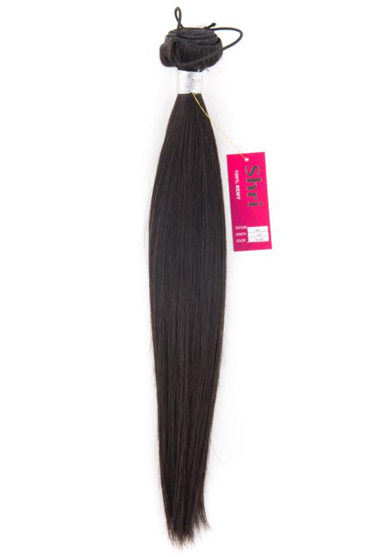 Indian (Shri) Hair weave  (Steil)