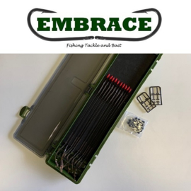 Embrace Rig Pack Combi 4