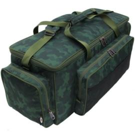 NGT Carryall Insulated Jumbo Dapple Camo 709-Large