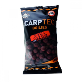 Dynamite Baits Boilies CarpTec Krill & Crayfish 15mm 2kg