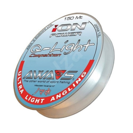 Awa-S Q-Light Competition 0.128 Ion Power