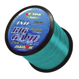 Awa-S Iso Big Game Green Clear 0.405 Ion Power