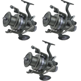 Anaconda Molen Carp Power Runner LC12000 3 STUKS