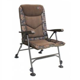 Z-Fish Stoel Deluxe Camo Chair