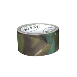 Jack Pyke Camo Tough Woodland Tape