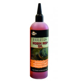 Dynamite Baits Evolution Oil Robin Red