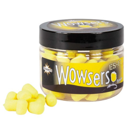 Dynamite Baits Wowsers Yellow ES-F1 9mm