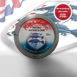 Rigmarole Hydrolink Micro 15LB Black