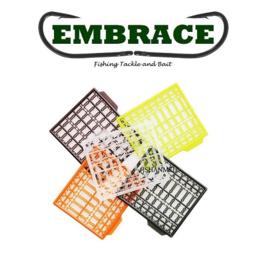 Embrace Bait Extender All Color Kit 5 STUKS