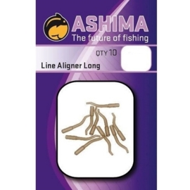 Ashima Line Aligners Long Brown