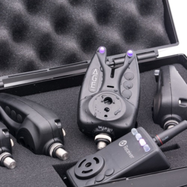 Carp Sounder AGEone Set 3+1+box