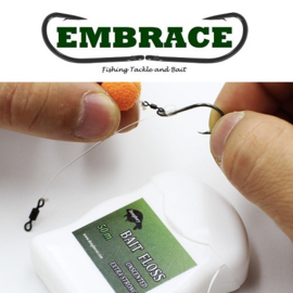 Embrace Bait Floss 50mtr