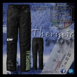 Hotspot Design Thermic Pant Carpfishing Eco XXL