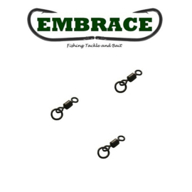 Embrace Flex Ring Swivel mt 8 (10x)