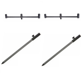 NGT Buzzerbar Bankstick Set Carbon 2 SETS