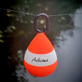Ashima Line Hanger Red