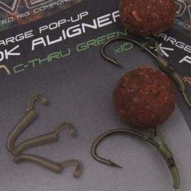 Gardner Covert Aligner Popup Large Green