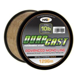 NGT Dura-Cast 15LB 952mtr