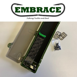 Embrace Rig Pack Combi Ring 4