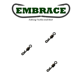Embrace Quick Change Swivel Clip mt 8 (10x)