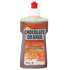Dynamite Baits Liquid Chocolate Orange 250ml