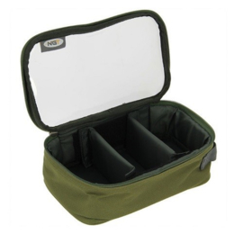 NGT Lood Tas de Luxe Clear Lead Bag