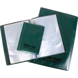 Web Tex Doc Holder