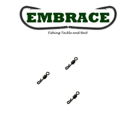 Embrace Quick Change Swivel Clip mt 11 (10X)