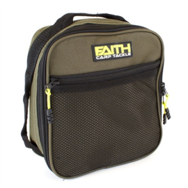 Faith Lead & Bit Bag  Loodtas