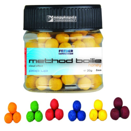Carp Zoom Pop Up Cloud Competition Fish-Hali 12mm