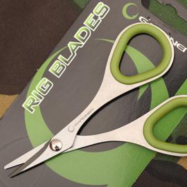 Gardner Schaar Rig Blades